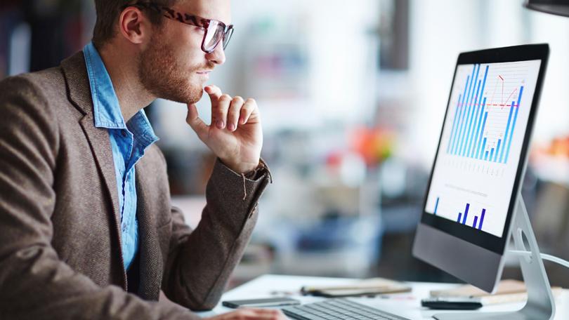 Software de gestão para indústria, logística e comércio